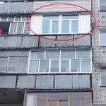 балконна рама чернігів