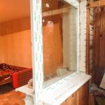 монтаж балконного блоку у Чернігові