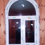 пвх вікно стеко чернігів