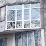 Французький балкон Чернігів